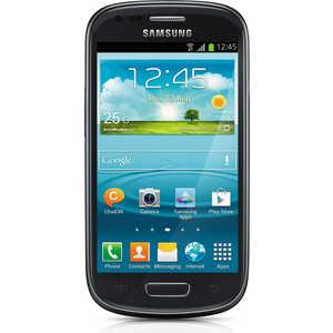 Мобильный телефон Samsung Galaxy S III mini onyx black (GT-I8190OKASER)