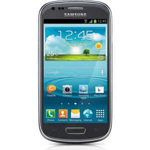 Мобильный телефон Samsung Galaxy S III mini titanium gray (GT-I8190TAASER)