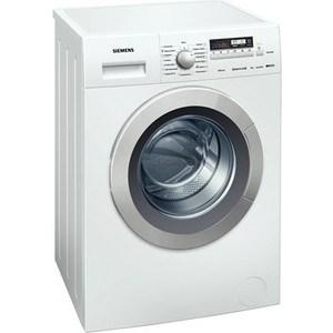 Стиральная машина Siemens WS 10G240 OE встраиваемая стиральная машина siemens wk 14 d 541 oe