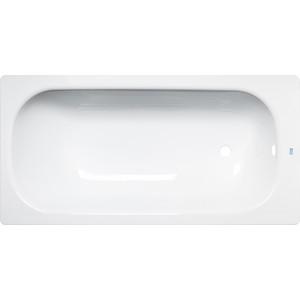 Ванна стальная ВИЗ Donna Vanna 160x70x40 с ножками, без ранта (DV-63901) ванна стальная виз antika 170x70x40 с ножками с рантом a 70001