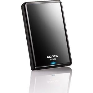 Внешний жесткий диск A-Data AHV620-1TU3-CBK