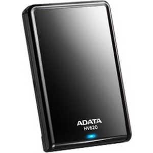 Внешний жесткий диск A-Data AHV620-500GU3-CBK dean vxl cbk