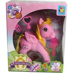 Фотография товара игрушка 1Toy Пониландия Т56373 (283353)