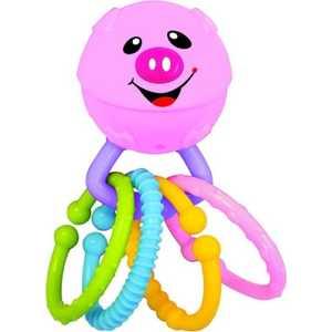Kiddieland Развивающая игрушка ''Веселая хрюшка'' Kid 049544
