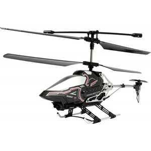 Вертолет Silverlit на р/у Sky Eye с камерой и дисплеем в пульте 84602 купить вертолет на пульте управления в костроме