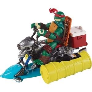 Гидроцикл Черепашки Ниндзя Turtles 94053 игровые наборы turtles гидроцикл черепашки ниндзя