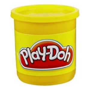 "Пластилин Hasbro ""Play-Doh"" 1 банка (желтый) 22002"