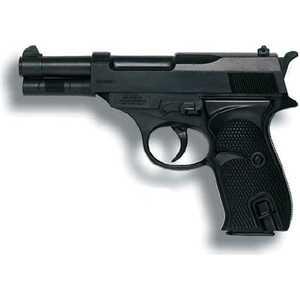 Edison Giocattoli Пистолет Eaglematic 0218/86