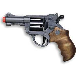 Edison Giocattoli Пистолет с пульками Champions Line Jeff Watson 0459/26 от ТЕХПОРТ