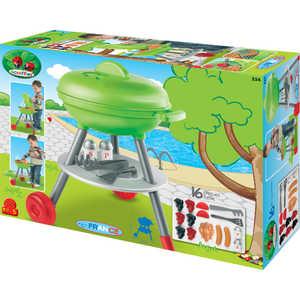Ecoiffier Набор барбекю 334* игровые наборы ecoiffier игровой набор вафельница 22 предмета