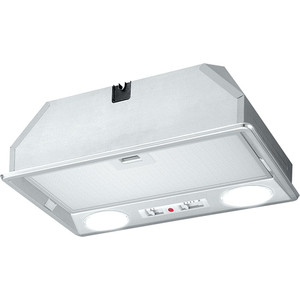 Вытяжка Jet Air CA 3/520 2M INX + halogen light-0