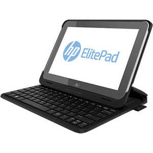 HP ElitePad Productivity Jacket чехол с клавиатурой (D6S54AA)