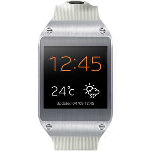 Аксессуар Samsung Galaxy Gear White