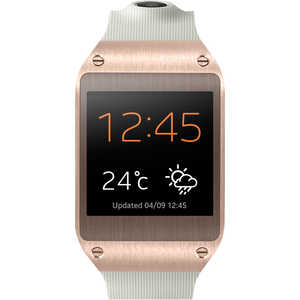 Аксессуар Samsung Galaxy Gear Gold