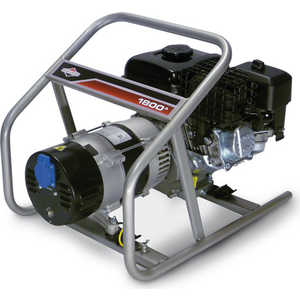 Генератор бензиновый Briggs and Stratton 1800A briggs