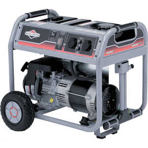 Генератор бензиновый Briggs and Stratton 3750A briggs