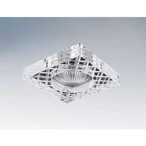 Купить точечный светильник Lightstar 006320 хром (285113) в Москве, в Спб и в России