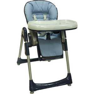 Стульчик для кормления Baby Ace (голубой/без рисунка) TH351