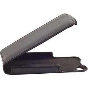 Аксессуар iBox Чехол - книжка Premium для Samsung Galaxy Note 3 (черный)