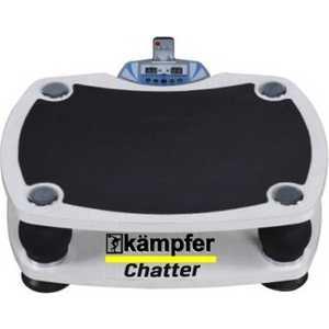 Виброплатформа Kampfer Chatter KP-1209 виброплатформа kampfer chatter kp 1209