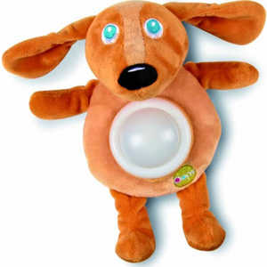 Oops Игрушка развивающая Собачка O 11004.00 погремушки oops игрушка развивающая собачка
