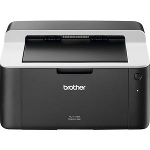 Принтер Brother HL-1112R принтер лазерный brother hl 1112r лазерный цвет черный [hl1112r1]