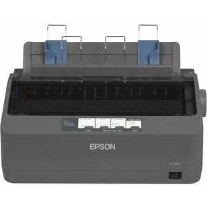 Принтер Epson LX-350 (C11CC24031) compatible ink cartridge full with pigment inks for epson stylus pro7450 9450 printers 220ml 8pcs