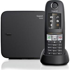 Радиотелефон Gigaset E630 gigaset da310