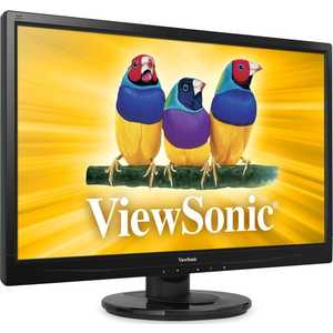 Монитор ViewSonic VA2246M black