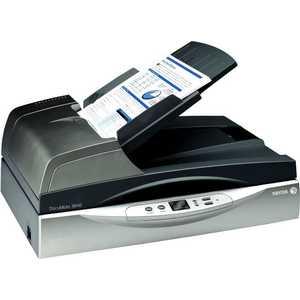 Сканер Xerox Documate 3640 + Kofax VRS Pro (003R92156)