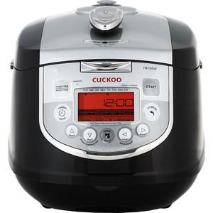Мультиварка Cuckoo CMC-HE1055F черная cuckoo cmc he 1055 f