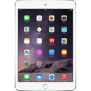 Планшет Apple iPad Air 2 16Gb Wi-Fi Silver (MGLW2RU/A)