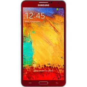Мобильный телефон Samsung Galaxy Note 3 N9000 3G 32Gb Black EU