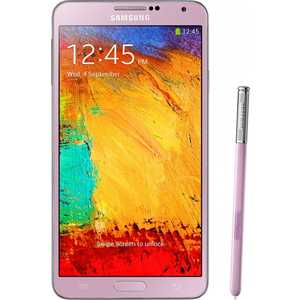 Мобильный телефон Samsung Galaxy Note 3 N9000 3G 32Gb White EU