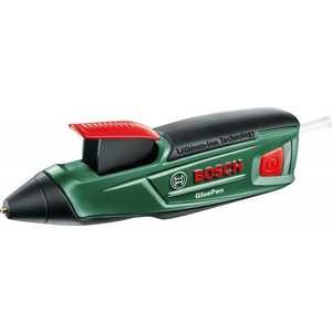 Клеевой пистолет аккумуляторный Bosch GluePen (0.603.2A2.020) аккумуляторный перфоратор bosch gbh 180 li 4 0ач x2 0611911023