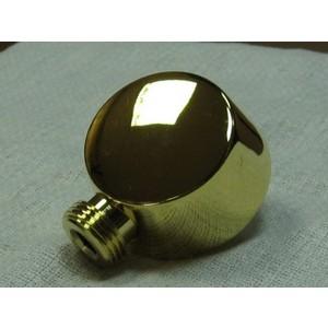 Шланговое соединение Fiore gold (дуга GO)