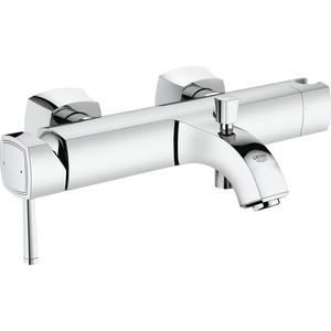 где купить Смеситель для ванны Grohe Grandera настенный монтаж (23317000) по лучшей цене