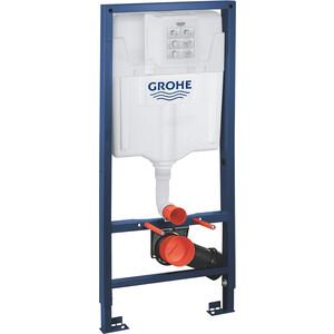 Инсталляция Grohe Rapid SL для унитаза (38528001) инсталляция grohe rapid sl для унитаза 38528001