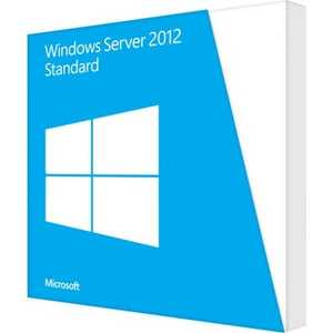 Программное обеспечение Microsoft Windows Svr Std 2012 R2 x64 Russ 1pk DSP OEI DVD 2CPU/2VM (P73-06174-D)