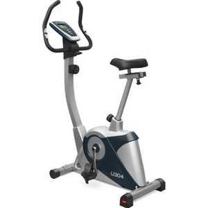 Велотренажер Carbon Fitness U304 велотренажер домашний oxygen fitness peak u