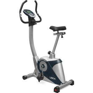 Велотренажер Carbon Fitness U804 велотренажер домашний oxygen fitness peak u