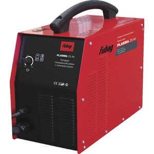 Плазморез Fubag Plasma 25 AIR с встроенным компрессором