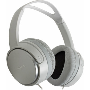 Наушники Sony MDR-XD150 white sony mdr zx110 white