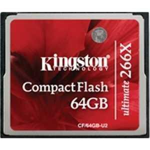 Kingston CF/64GB-U2