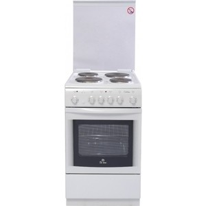 Электрическая плита DeLuxe 506004.03э