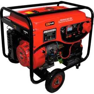 Генератор бензиновый Prorab 6602