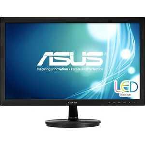 Монитор Asus VS228DE Black