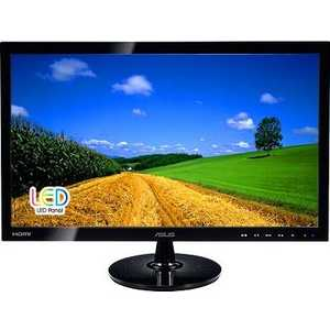 Монитор Asus VS228NE Black монитор asus vw22at black
