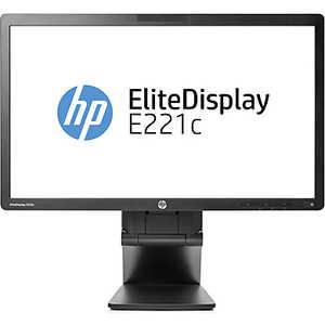 Монитор HP EliteDisplay E221c Black
