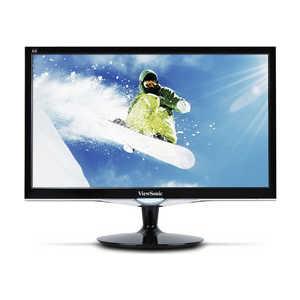 Монитор ViewSonic VX2252MH Black